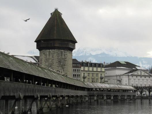 ¿Qué hacer en #Lucerna? #Suiza #Alpes #MontePilatos #Europa