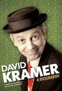 #Afrikaans-speaking people #DavidKramer (singer) David Kramer (born 27 June 1951) is a South African singer, songwriter, playwright and director, most notable for his musicals about the Cape Coloured communities, and for his early opposition to apartheid.