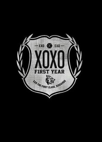 Exo Logo Xoxo | www.pixshark.com - Images Galleries With A ...