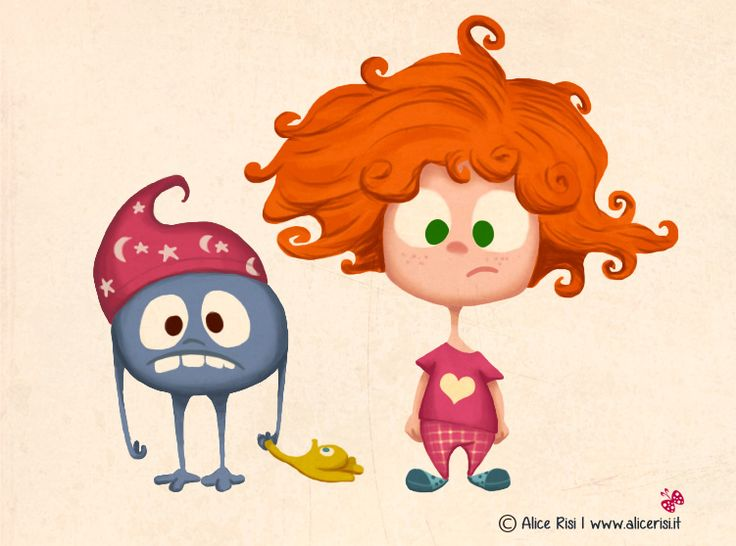 Children book illustration www.alicerisi.it