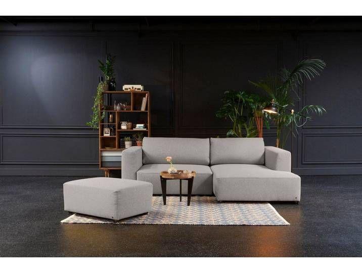 Tom Tailor Ecksofa Heaven Style S Aus Der Colors Collection Grau In 2020 Home Decor Sofa Outdoor Furniture Sets