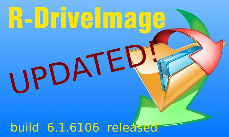 We released a new build of R-Drive Image, our powerful disk imaging, cloning, and backup utility. Now its startup version is based on Linux kernel 4.11.2 and supports SMB ver.2 and 3 network protocol, plus some bugfixes. http://forum.r-tt.com/r-drive-image-6-1-6106-t9480.html