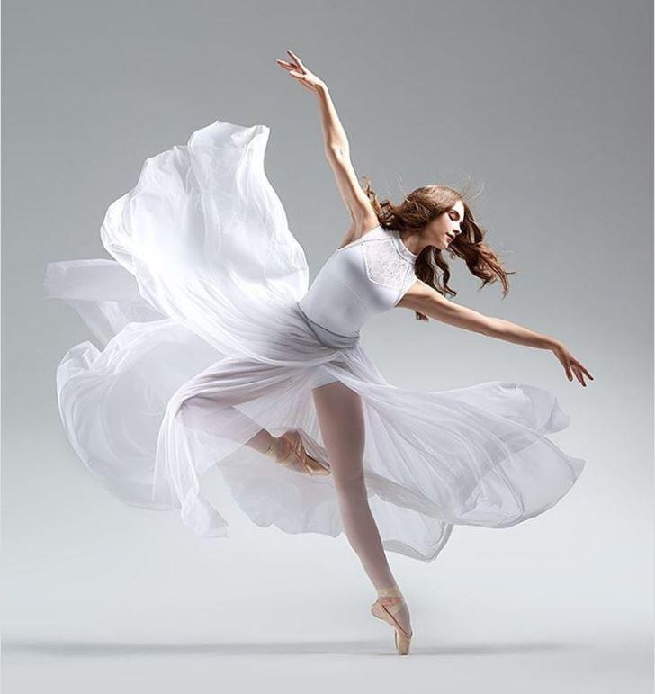 Картинки про танец красивые