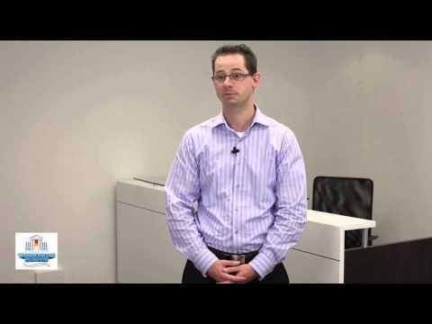 Staff Spotlight - Scott Rackham - HR & Establishment Manager