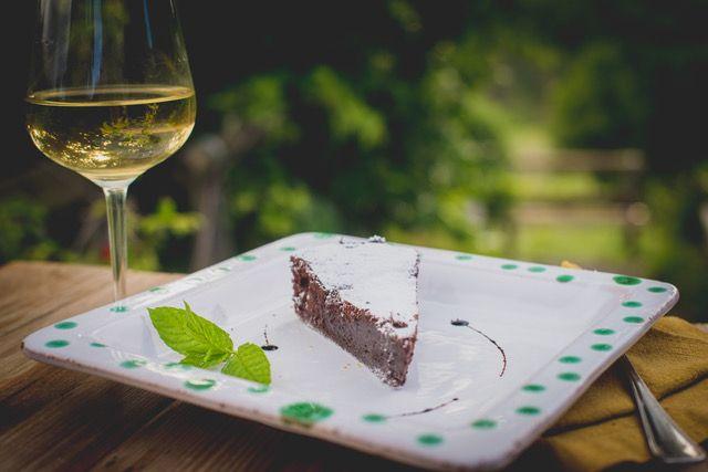 Torta Tenerina: la ricetta romantica tipica emiliana - Le ricette de La Cucina Italiana