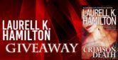Laurell K. Hamilton Novel Giveaway  Open to: United States Canada Other Location Ending on: 07/23/2017 Enter for a chance to win any book by Laurell K. Hamilton one of todays bestselling Urban Fantasy authors. Enter this Giveaway at Rebecca Hamilton Books  Enter the Laurell K. Hamilton Novel Giveaway on Giveaway Promote.