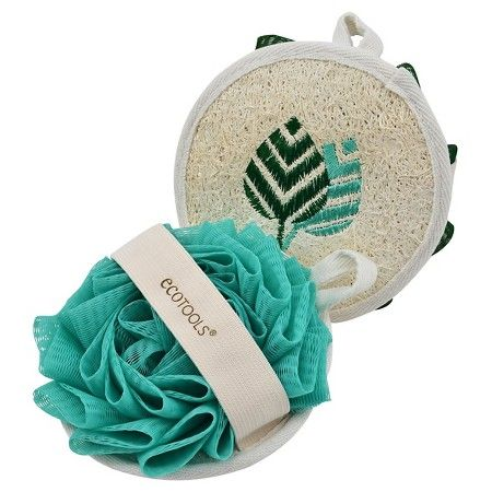 EcoTools® Bath Sponges And Loofahs : Target