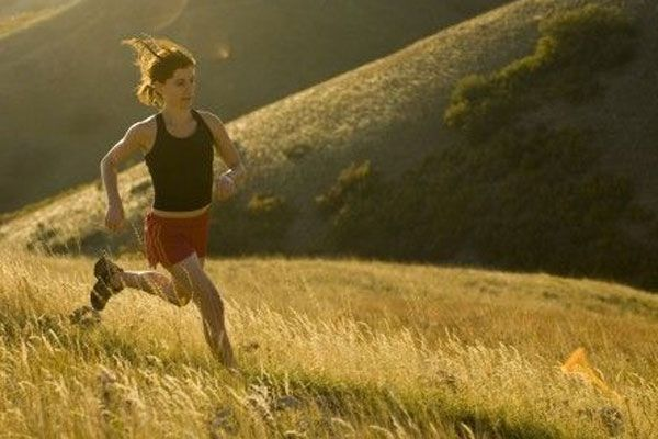 M Disfruta de la montaña corriendo (I) | Entrenamiento | Runners.es