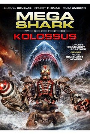 Watch Mega Shark Vs Kolossus 2015 Online Full Movie.In search of a new energy source, Russia accidentally reawakens the Kolossus – a giant robot doomsday device from the Cold War. At the same time,…