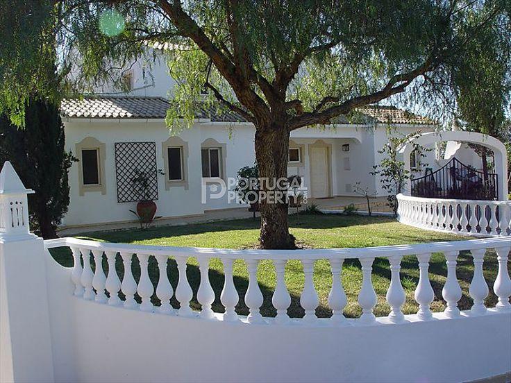 Villa in Boliqueime | Ref: PP1087 | PortugalProperty.com