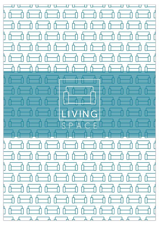 Living Space Letterhead Back
