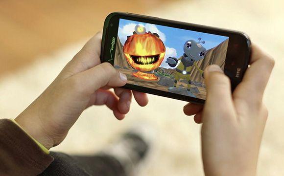Android ve iOS Oyun Gelirleri Büyük Artış Yakaladı