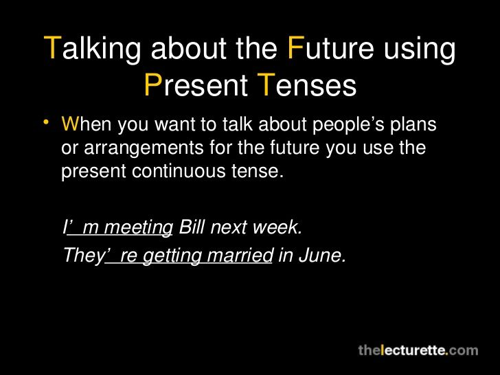 19+ Resume past tense or present tense trends