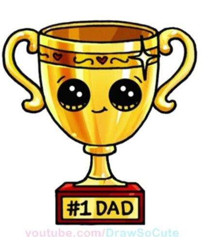 Dad Throphy