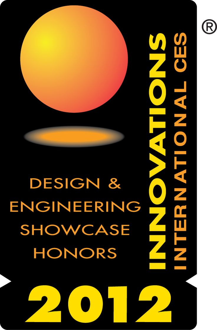 3d sound chip - embedded technologies honoree