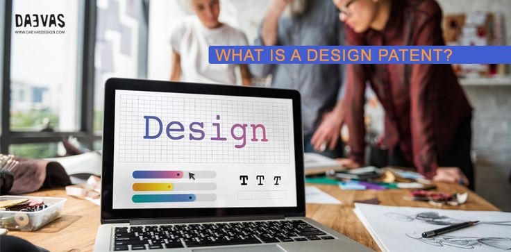 What is A #Design #Patent? A #DesignPatent provides the #designer / #artist with exclusive #rights of #sale and its associated #profits, along with rights to operate the #industrial design. #daevasdesign