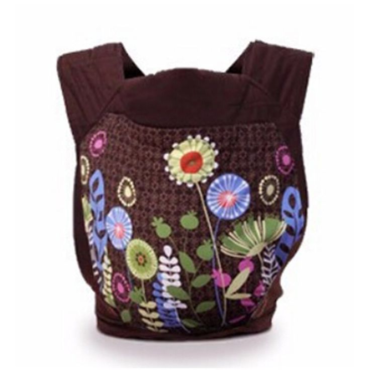 High Quality 4 Designs Mei Tai Baby Carrier / Fashion Pattern Design Baby Sling / Ergonomic Baby Carrier For 0-3 Years Infant