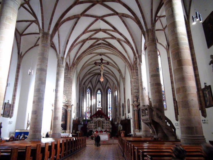 San Nicola Church, Merano - TripAdvisor