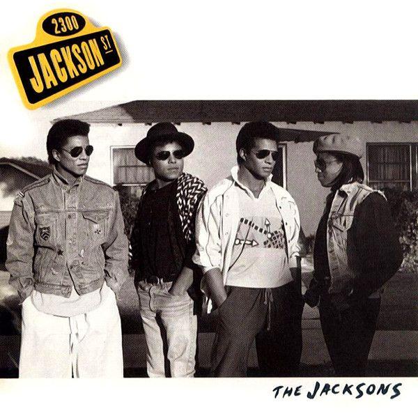 Album: 2300 Jackson Street / 1989 - The Jacksons