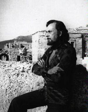 « Ο Γιάννης Ρίτσος - ποιητής της τελευταίας προ Ανθρώπου εκατονταετίας», για δεύτερη φορά αποτύπωνε στο χάρτη της Κατροπολιτείας όχι μόνο τη Βασιλεύουσα αλλά μια άλλη, δική του και δική μας, Ουράνια Πολιτεία