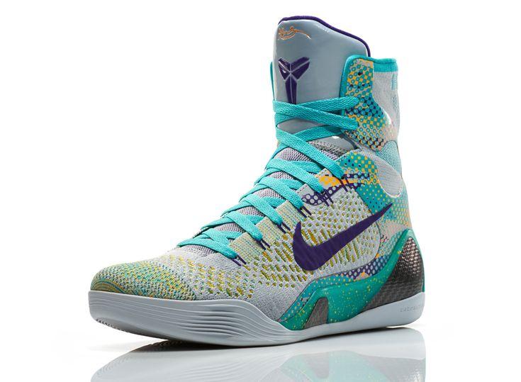 the latest cc18f 6c048 57 best Basketball images on Pinterest   Kobe 9, Kobe shoes and Kobe elite