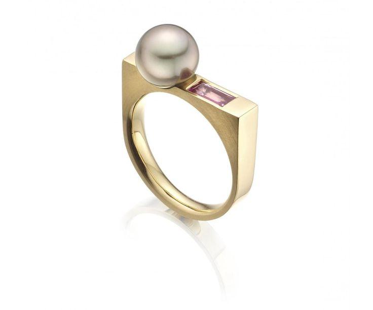 London Jewellery Designer Watch: Alice Cicolini