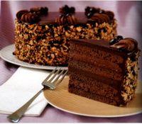 Sissy-torta