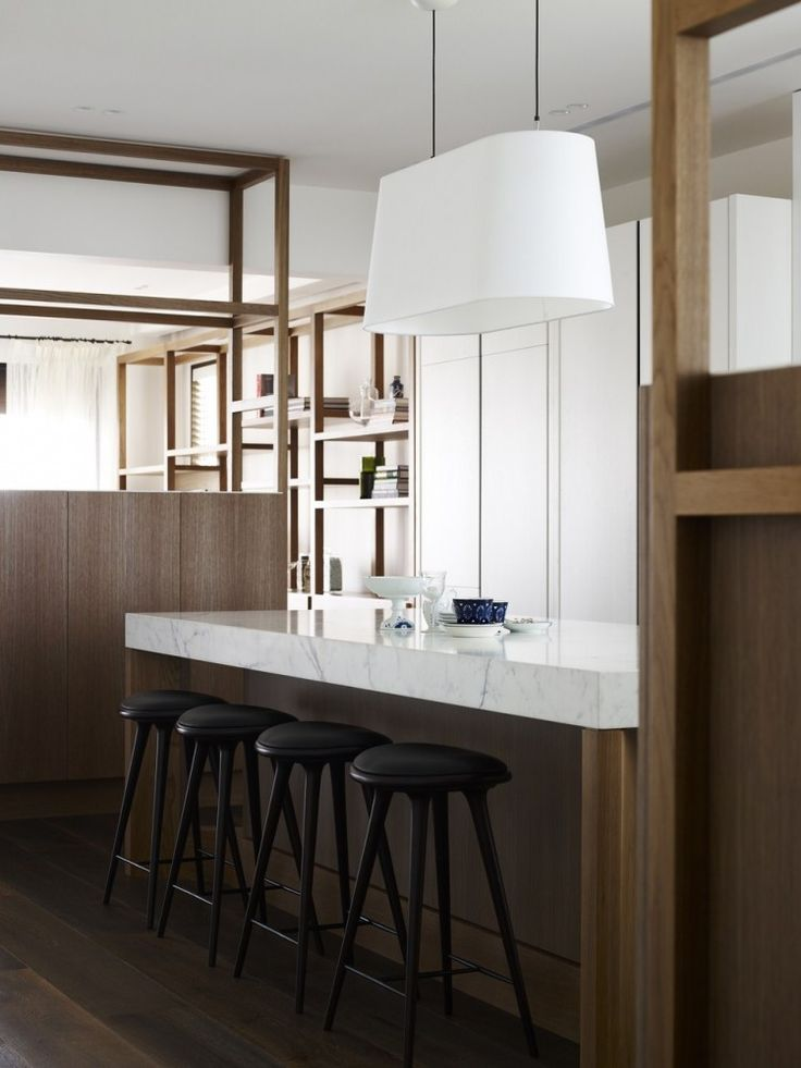 Middle Park House / KPDO & Chamberlain Javens Architects