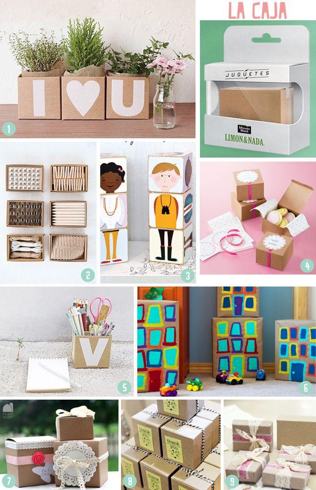 juguetes sencillos (y creativos) | milowcost♥