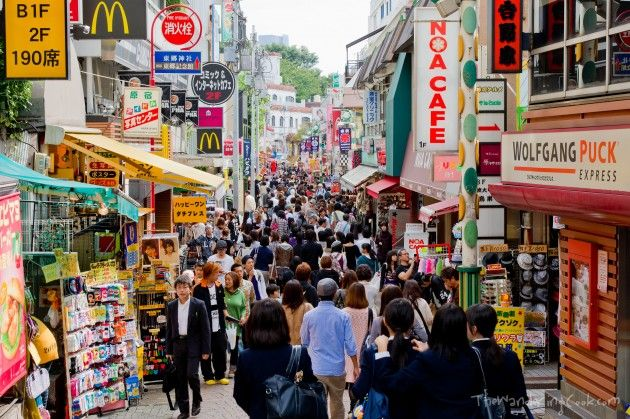 Here are 16 things you're probably missing out on in Tokyo. From dancing with Elvis impersonators at Yoyogi Park to seeing a real life Gundam, explore Tokyo like never before!