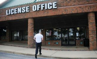 """George Beck, the U.S. Attorney for the Middle District of Alabama, says Alabama Gov. Robert Bentley could do more to address concerns about the closing of 31 drivers' license offices, mainly in rural communities around the state, than just re-opening them one day a week...  """"As a citizen of Alabama, in my opinion they ought to return to the status quo and find somewhere else to make the cuts.""""... Another federal prosecutor in Alabama also has been looking at the closure of the DMV offices..."""