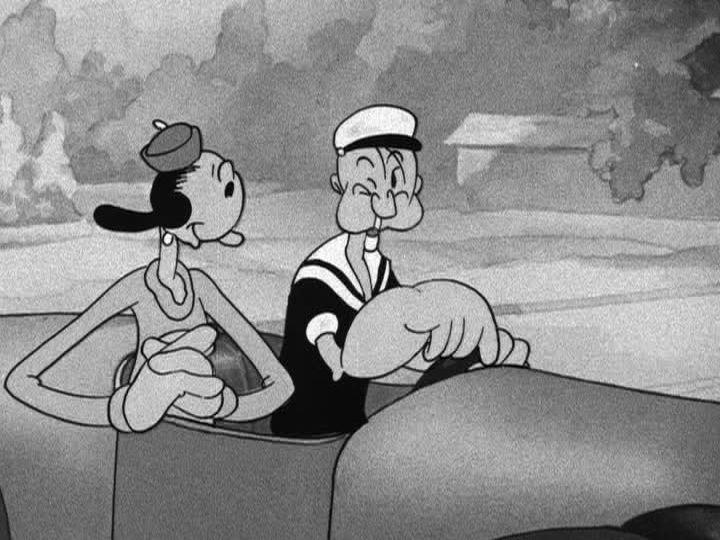31 Best Popeye Images On Pinterest