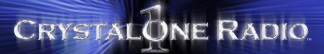 Howard Stern Shows w/o Sirius-Crystal One Radio