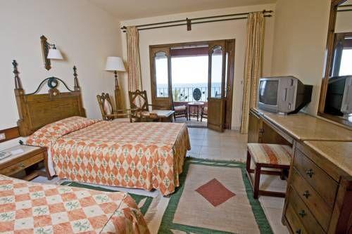 الخدمة و الراحة الافضل على الاطلاق فى غرف النوم #فندق_صنى_دايز_البلاسيو #الغردقة 5 نجوم #sunny_days_el_palacio_hotel #hurghada 5 stars