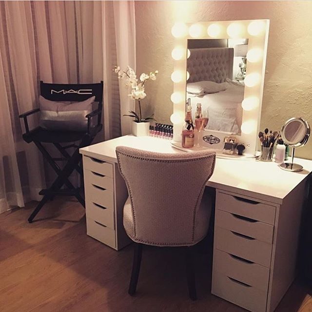 makeup vanity lighting on pinterest lighted mirror makeup vanities