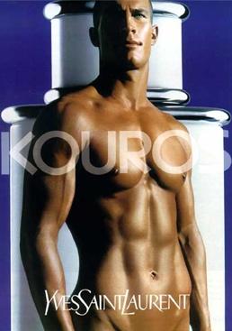 Kouros Cologne by Yves Saint Laurent for Men
