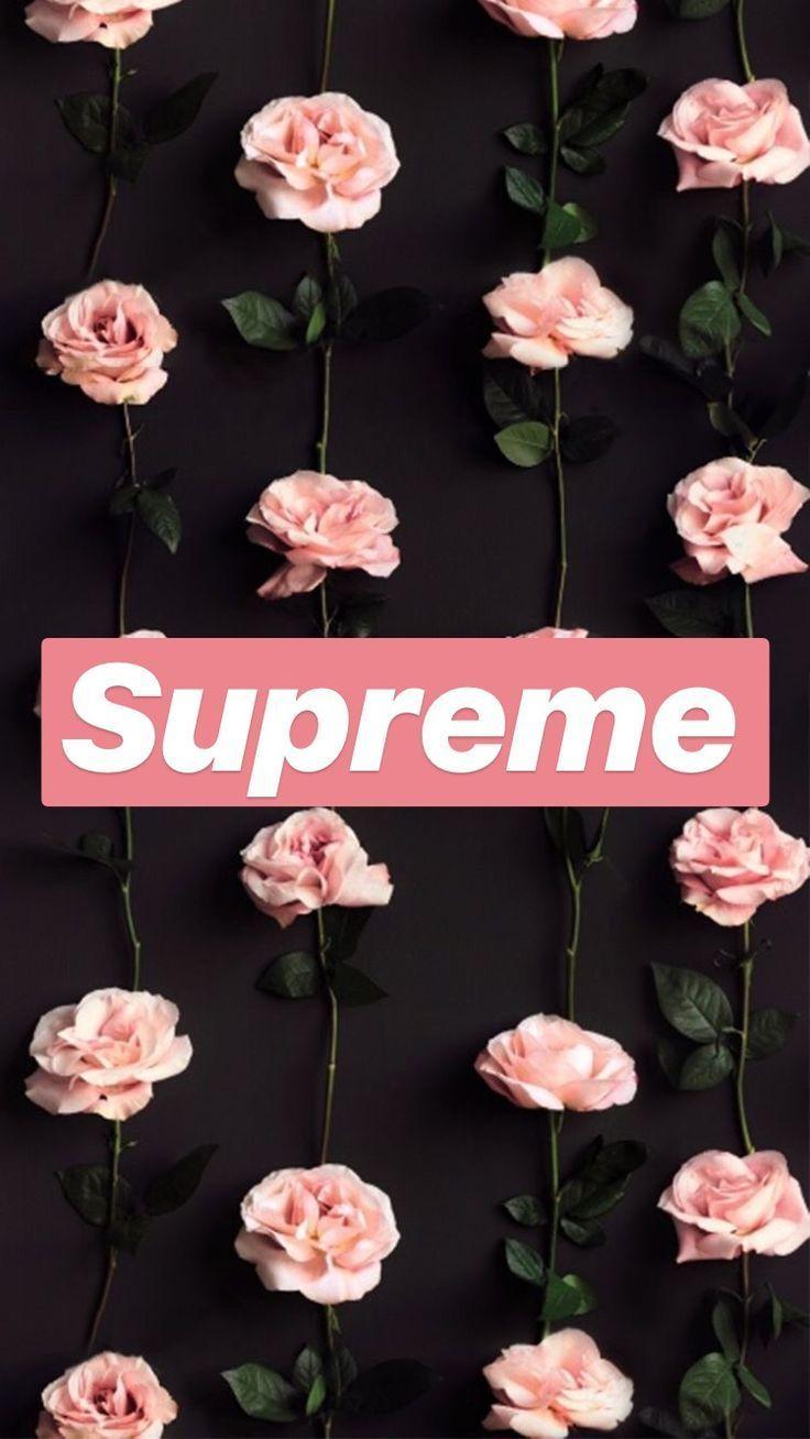 I love supreme