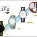 Sara's Style Tips: Best Summer Watches