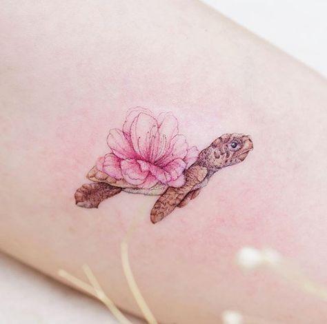 Wunderschöne Tattoos, die Ihr Selbstvertrauen über Nacht steigern   – Tattoo-Ideen