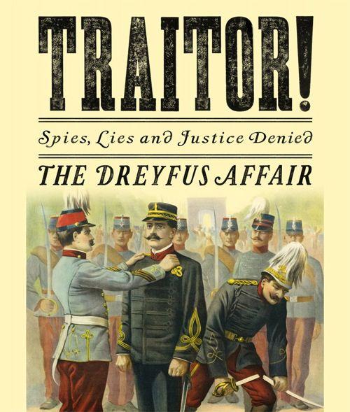 French essays affaire dreyfus