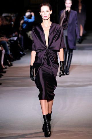 Haider Ackermann: Ready To Wear, Paris Fashion, Fashion Show, Fashion Week, Fall 2012, 1213 Paris, Haider Ackermann, 2012 Rtw, Ackermann Fall