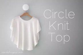 t-shirt-cercle
