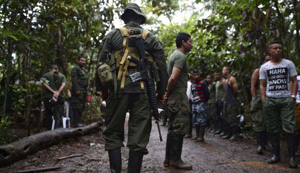 Carthagène (Colombie) - La Colombie signe un accord de paix historique avec les Farc - L'Express