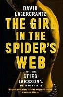 The Girl in the Spider's Web: Continuing Stieg Larsson's Millennium Series - Millennium Series 4 (Paperback)