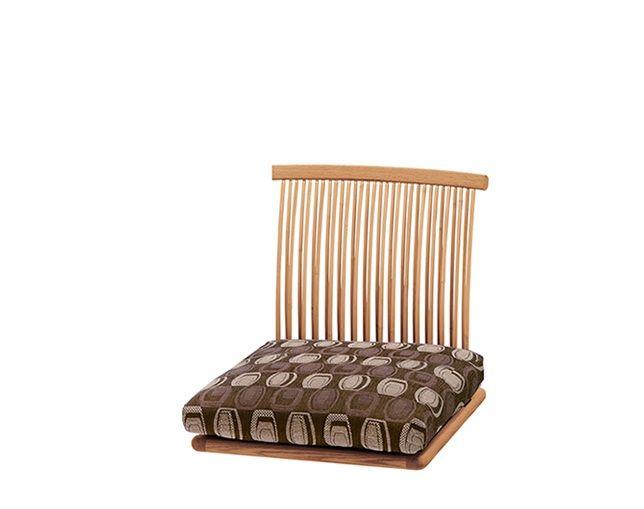 座椅子 GWC72【柏木工 / カシワモッコウ】の情報はリクルートが運営する家具サイト【タブルーム】でチェック!