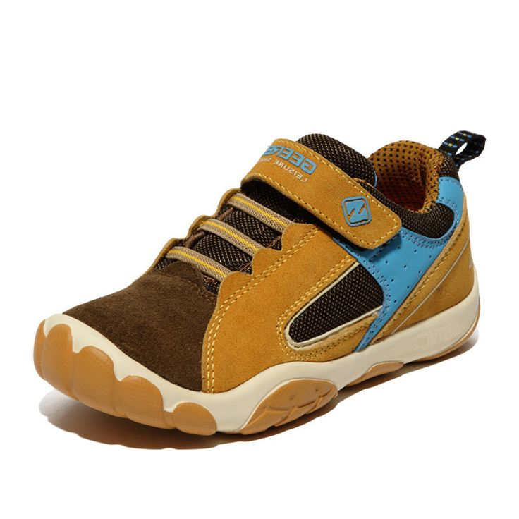 Breathable Children Shoes Girls Boys Shoes Kids Leather Sneakers Sport Shoes Fashion Casual Kids Boy Sneakers Outdoor Trainers #Affiliate