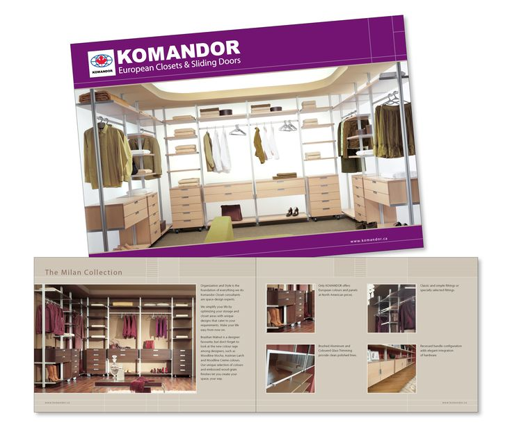 When the client already looks good, we help promote their look. We create designs that enhance the look of your products. Here is a catalog we created for our client Komandor, to do just that! #keepsyoufresh #katika #graphicdesign #design #smallbusiness #creative #customdesign #toronto #mississauga #printdesign #webdesign #designstudio #branding #largeformat #promotionalproducts #marketing #digitaldesign #design #brochure #komandor #closet #lookinggood #promotion #catalog