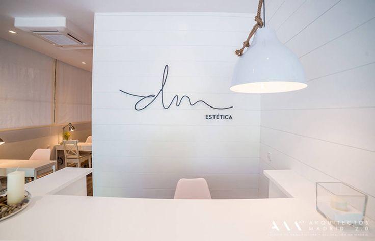 La decoración en los negocios de estética es casi tan…                                                                                                                                                     Más