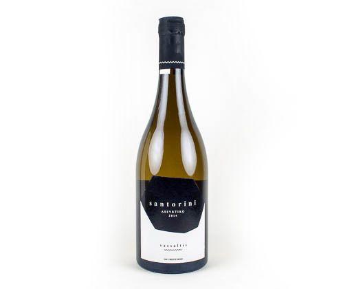 Σαντορίνη 2014 - Vassaltis Winery