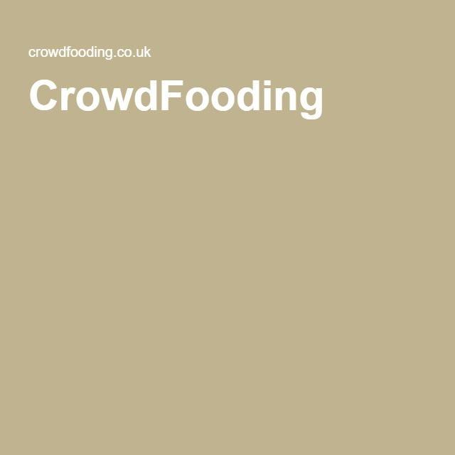 CrowdFooding